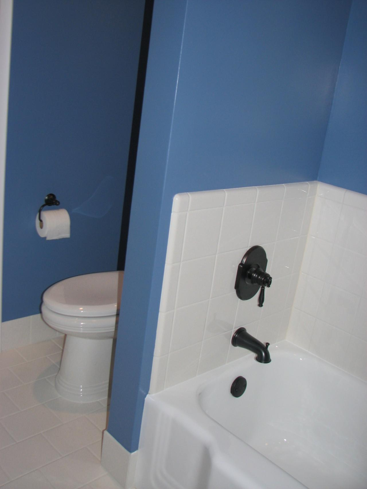 BMO Kitchen and Bath Renovation - Bathroom Remodeling PhasesIn Home ...